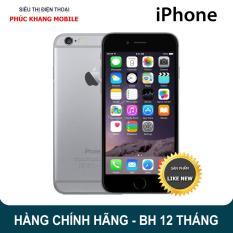 iPhone 6 – Hàng quốc tế, đầy đủ phụ kiện