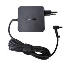 Adapter Sạc Laptop ASUS Cục Vuông 19V 3.42A Đầu Tròn 5.5mm