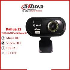 Webcam có mic Dahua Z2 HD 1280×720