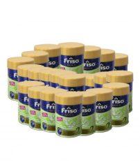 Sữa Friso Nga số 2 hộp 400 gram (Combo 1 thùng , 24 hộp/thùng)