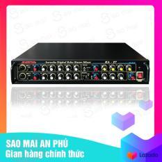Đầu lọc tiếng, Mixer Karaoke Echo JRAGUYAR ( đen )