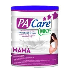 PA CARE MK7 MAMA