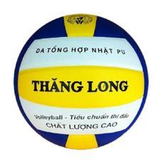 Bóng Chuyền Thăng Long Thi Đấu Da Nhật VB7000