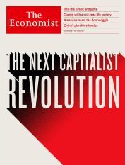 Tạp chí The Economist – November 17th – 23rd 2018