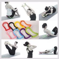 Vòng Tập Yoga Myring/ Công Cụ Hỗ Trợ Tập Hàn Quốc A041