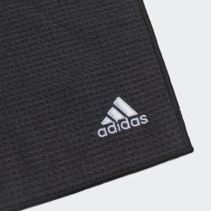 adidas GOLF Khăn cỡ nhỏ Nam Màu đen H24991