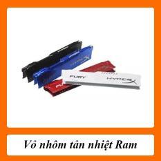 Vỏ Nhôm Tản Nhiệt Ram HyperX