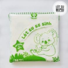 Tấm lót su sơ sinh MIPBI 30 tờ/túi – chống thấm, an toàn vệ sinh cho Bé sơ sinh