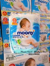 [MOONY NỘI ĐỊA] Tã bỉm Moony CỘNG MIẾNG Nội Địa Nhật đủ size Nb90/S84/M64/L54/M58/L44/XL38