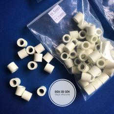 [SET 5 CÁI] Phíp nhựa đầu cơ bida 11,5 – 12mm