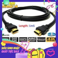 Cáp HDMI Full HD Chống Nhiễu