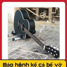Đàn Guitar Acoustic ET-75SV có ty chỉnh cong cần, âm sắc rõ ràng, trọng lượng nhẹ, độ bền cao và dễ sử dụng
