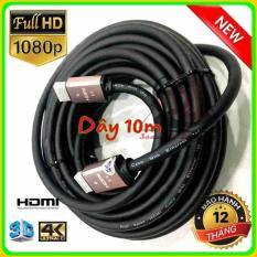 Cáp HDMI 2.0 chuẩn Ultra HD 4K 01 dây loại cao cấp dài 10m