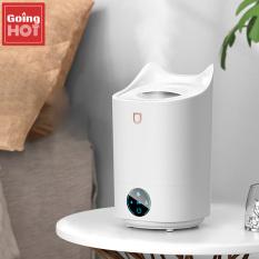 [Bảo hành 90 ngày]Máy phun sương tạo độ ẩm không khí trong phòng nhà cửa hoặc xe hơi, máy làm ẩm không khí công suất lớn, máy phun sương trong phòng, máy khuếch tán tinh dầu, máy xông tinh dầu, máy tạo ẩm phun sương cả ngày dài