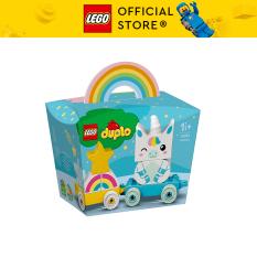 LEGO DUPLO 10953 Kỳ Lân Đáng Yêu Của Bé ( 8 Chi tiết)