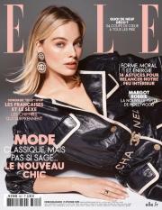 Tạp chí Elle (Pháp) – 15 Février 2019