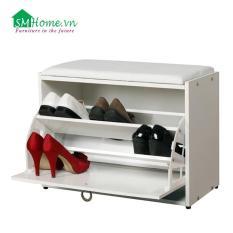 Tủ giày thông minh SMHome GD01