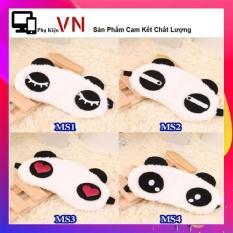 Miếng Che Mắt Khi Ngủ Panda Dễ Thương – Mặt Nạ Che Mắt Ngủ – Siêu Tiên Lợi