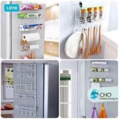 pGiá Treo Cánh – Bên Hông Tủ Lạnh Tiện Lợi/p