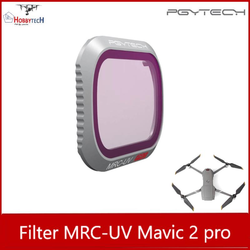 Lens filter MRC-UV mavic 2 pro professional – PGYTECH