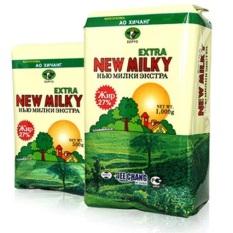 SỮA BÉO NGA NEW EXTRA MILKY BỊCH 1KG DATE MỚI NHẤT – Sữa tăng cân, dinh dưỡng cho người gầy, nhẹ cân – New milky extra
