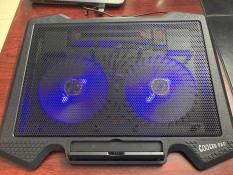 Đế tản nhiệt laptop nâng lên hạ xuống N99 Cho laptop