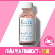 Chấm mụn Kate Somerville EradiKate 30ml