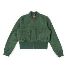 Áo Bomber Jacket Nữ O.jeans – 5AJP840784FW