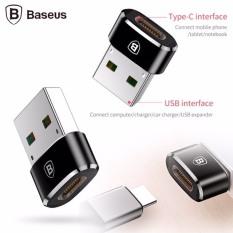 Đầu chuyển đổi Baseus OTG USB A ra Type C ( Adapter/Converter Usb A to Usb Type C)