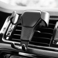 Giá đỡ tam giác gắn khe điều hòa ô tô, xe hơi cao cấp