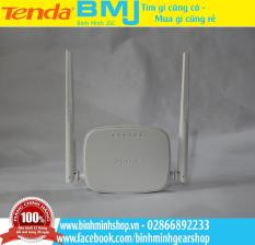 Bộ phát sóng WIFI Tenda N301 – 2anten – 300Mbps