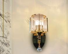 Đèn tường hiện đại, đèn phòng khách, phòng ngủ, đèn cầu thang – bảo hành 12 tháng