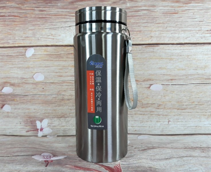 Bình giữ nhiệt BAOL inox 304— 1500ml Giữ Nhiệt Trên 8 Tiếng