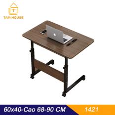 Bàn xếp – bàn làm việc – bàn văn phòng – bàn máy tính – bàn đa năng cao cấp nhiều tiện ích Tâm House 1421