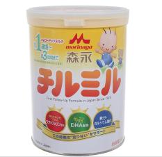 Sữa bột Meiji HP cho bé dị ứng đạm sữa bò 850g
