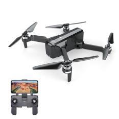 Flycam SJRC F11 Camera 5G HD1080 không chổi than 25 phút bay