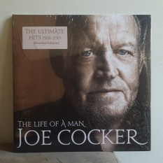Đĩa than Joe Cocker – Life of a man – brand new vinyl