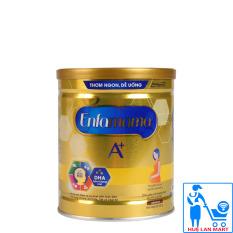 Sữa Bột Mead Jonhson Enfamama Hương Socola Hộp 400g (Cho phụ nữ mang thai và cho con bú)