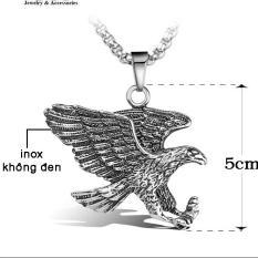 Dây chuyền chim đại bàng cá tính
