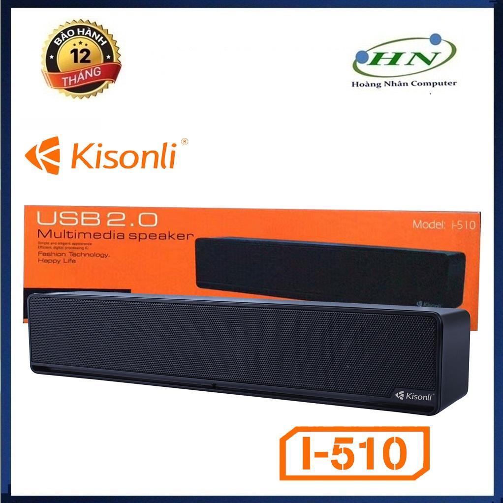 Loa 2.0 Kisonli i-510