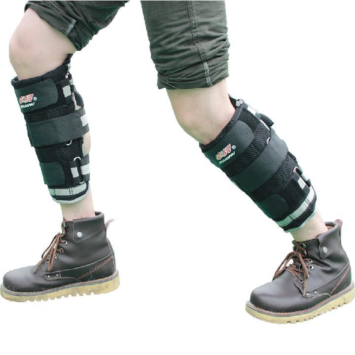 Tạ đeo chân phiên bản mới 2020 thế hệ 5.0 - Trọng lượng 4kg, 5kg, 6kg, 8kg - Êm hơn,...