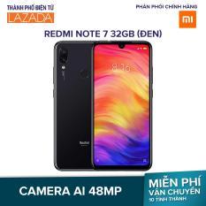 Xiaomi Redmi Note 7 32GB/Ram 3G
