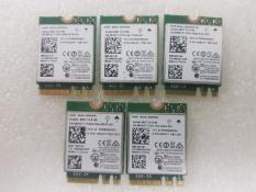Card wifi laptop Intel Wireless AC 8260NGW kiêm Bluetooth dùng cho laptop Latitude E5250, 3550, E7250, E7450, E5450
