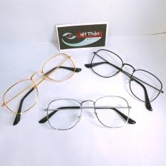 Kính không tròng style korea ( không có mắt kính )