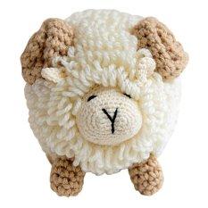 Chàng cừu shallisBobi Craft WT-011WHI-H-L