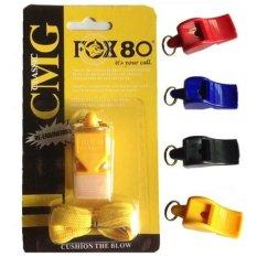 Còi FOX 80