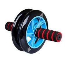 Con lăn tập bụng AB Wheel – VBL TT01 (màu xanh – đen)