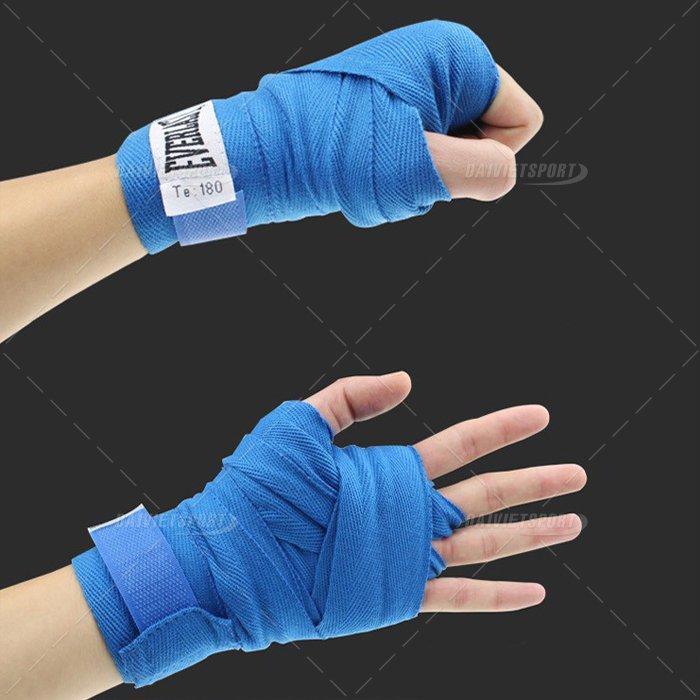 Cuốn tay EVERLAST 5m (Xanh coban)