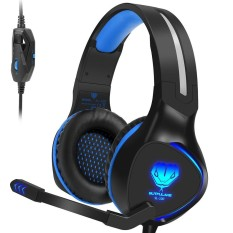 Tai nghe gaming cao cấp Butfulake SL100 led