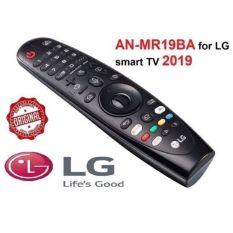 Remote Điều Khiển Thông Minh LG Magic Remote AN-MR19BA hàng chính hãng